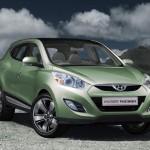 Hyundai Algérie: le New Tucson i35 est lancé officiellement