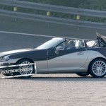 Spyshot: Mercedes SLK 3ème génération