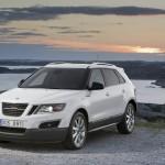 Saab 2011: Le SUV 9-4X se dévoile