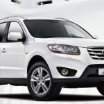 Hyundai Algérie: le SUV Santa Fe débarque sur notre marché