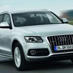 Audi: le Q5 Hybrid est officiellement dévoilé par l'allemand