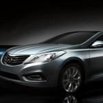 Hyundai Azera 2: les premières images dévoilées