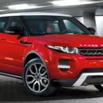 Range Rover Evoque 5 portes: Le SUV est dévoilé au salon de Los Angeles