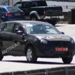 Renault: un nouveau crossover compacte en perspective pour le losange