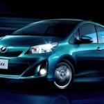 Toyota Yaris: La troisième génération reliftée est présentée au Japon