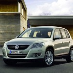 Volkswagen Tiguan Algérie: Une nouvelle finition STYLE sur le SUV