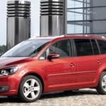 Sovac Volkswagen Algérie: le carnet de commande est ouvert du Volkswagen Touran