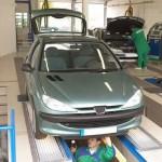 Algérie Enacta 2011: L'obligation du contrôle technique des véhicules immatriculés en 2009