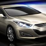 Hyundai Motors: le Break i40 de Hyundai est dévoilé