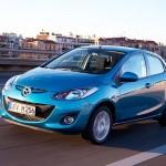 Mazda 2 Restylée: Pas seulement un reliftig de façade