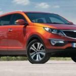 Kia Sportage en Algérie: Le lancement de la commercialisation demain 24 janvier 2011