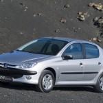 Peugeot Algérie: La 206 Sedan n'est plus des nôtres