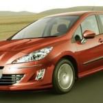 Peugeot Algérie: La 308 restylée au salon d'Alger et commercialisation en été