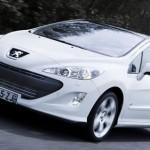 Peugeot Algérie: la Peugeot 308 GTi, équipements et tarifs