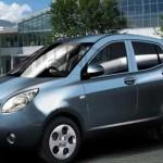 Hyundai Algérie: Hyundai HA, remplaçante officielle de l'Atos arrive
