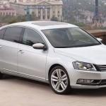 Volkswagen Sovac Algérie: La Passat Carat est introduite en Algérie