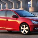 DIAMAL Chevrolet Algérie: Des nouveaux modèles Chevrolet en Algérie octobre prochain