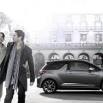Citroën DS3: Dévoile sa nouvelle collection et la série limitée « Matière Grise » couleurs vives