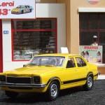 Holden LH Series Tarona, une reine des années 70 est de retour