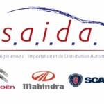 Saida Groupe GBH (Citroën, Mahindra et Scania): des progrès remarquables sur le marché