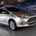 Écologie: Ford triple sa production et devient verte en 2013