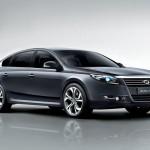 Renault-Samsung SM7: la coréenne qui fascine