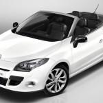 Renault Algérie: La Renault Mégane CC commercialisée officiellement en Algérie