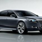 Renault-Samsung: la SM7 est lancée