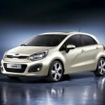 Kia Motors Algérie: la Kia Rio commercialisée en mars prochain