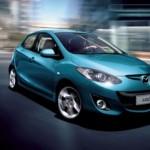 Mazda IVAL Algérie: Nouveaux tarifs pour la Mazda 2