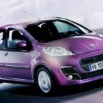 Peugeot Algérie 2012: De nouveaux modèles et motorisations
