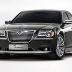 Lancia au salon Genève 2012: la Thema 4X4 et la Flavia Cabriolet dévoilées ?