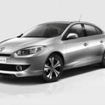 Renault lance la nouvelle Fluence Black Edition