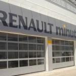 Renault et la garantie 5 ans : Un teste au Portugal