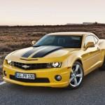 Chevrolet Algérie: Des nouveautés pour le salon d'Alger 2012