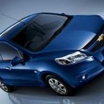 Chevrolet Algérie: Des ventes record pour la Sail ce premier trimestre 2012