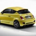 Fiat 500 Zagato: une nouvelle série limitée s'annonce prochainement chez l'italien