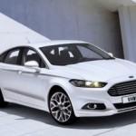 Elsecom Ford Algérie: Promotions Mai 2012