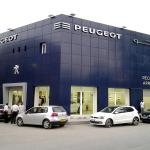 Peugeot Algérie: Un Blue Box fonctionnel à Biskra