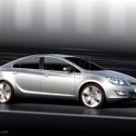 Opel Algérie: Astra Sedan avant la fin de l'année 2012 par Diamal