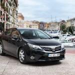 Toyota Algérie: les nouvelles Auris, Avensis et Prius arrivent début 2013