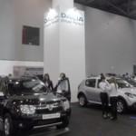 Autowest 2012: enregistre plus de 200 000 visiteurs