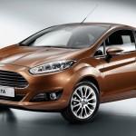 Autowest 2012: Ford annonce ses remises