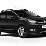 Dacia : Essai des nouvelles « Sandero » et « Sandero Stepway »
