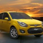 Elsecom-Ford Algérie: l'arrivée de la Ford Figo