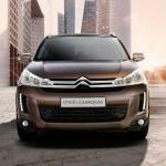 Saida Citroën: le C4 Aircross sera bientôt commercialisé en Algérie