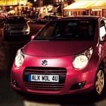Salon d'Alger : les remises de Suzuki