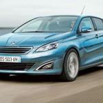 Peugeot : Une nouvelle 308