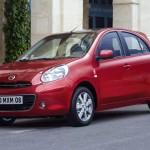 Nissan rappelle 841.000 voitures dans le monde (Micra, Cube)