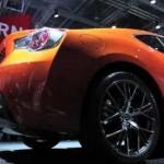 Japon: « Tokyo Motor Show » prévu pour le 22 novembre 2013